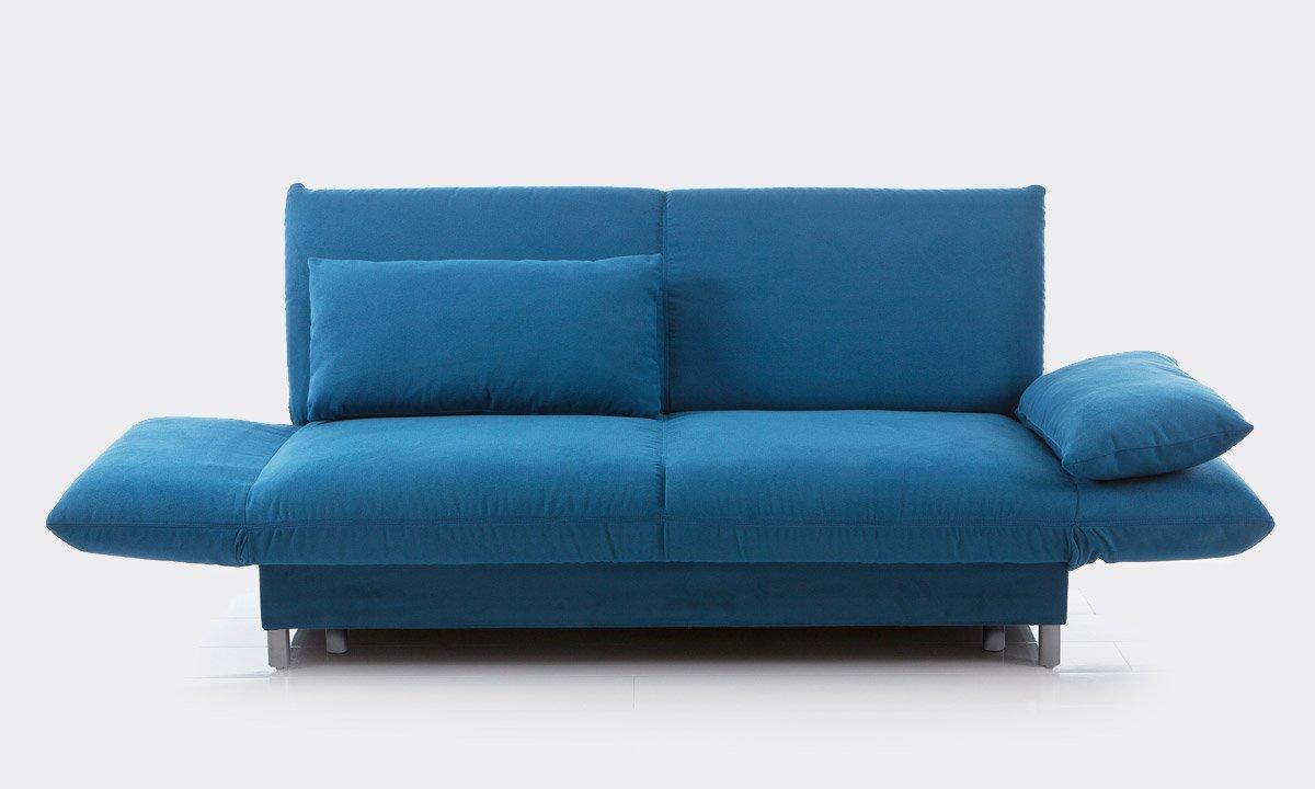 camp schlafsofa von br hl sofabed. Black Bedroom Furniture Sets. Home Design Ideas