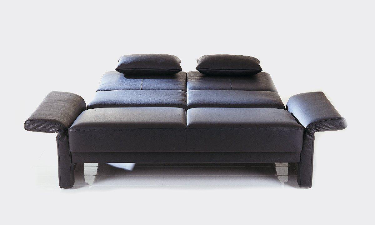 cara schlafsofa von br hl sofabed. Black Bedroom Furniture Sets. Home Design Ideas