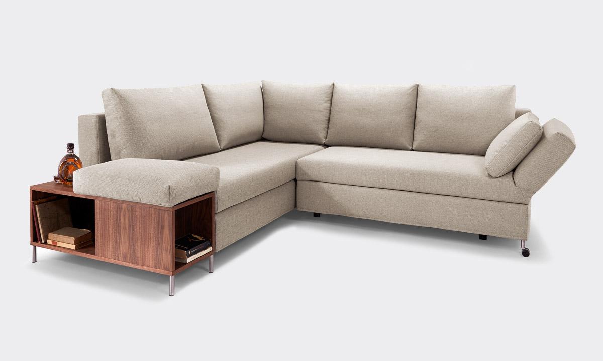 roxi von signet - Eckschlafsofa Die Praktischen Sofa Fur Ihren Komfort