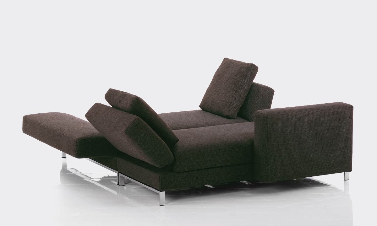 four two schlafsofa von br hl sofabed. Black Bedroom Furniture Sets. Home Design Ideas