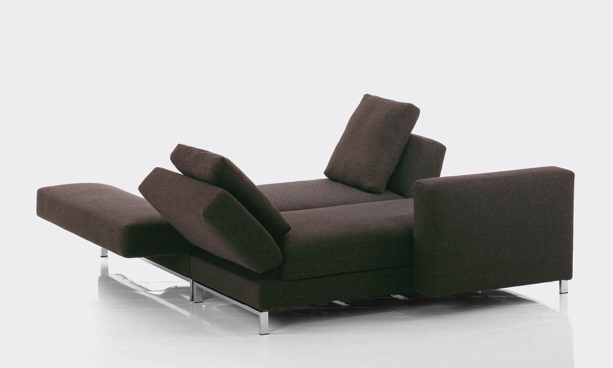 four two schlafsofa von br hl sofabed. Black Bedroom Furniture Sets. Home Design Ideas