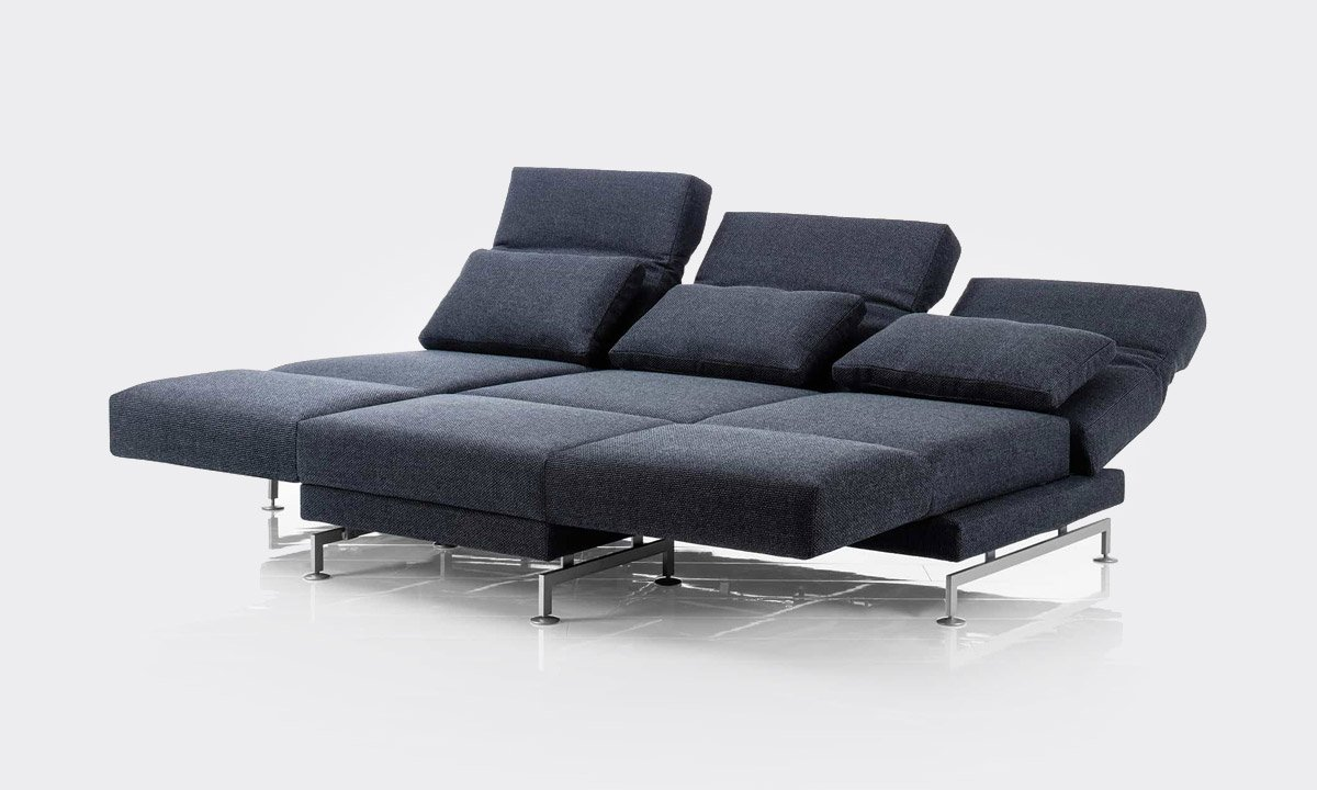 moule 3 sitzer schlafsofa von br hl sofabed. Black Bedroom Furniture Sets. Home Design Ideas