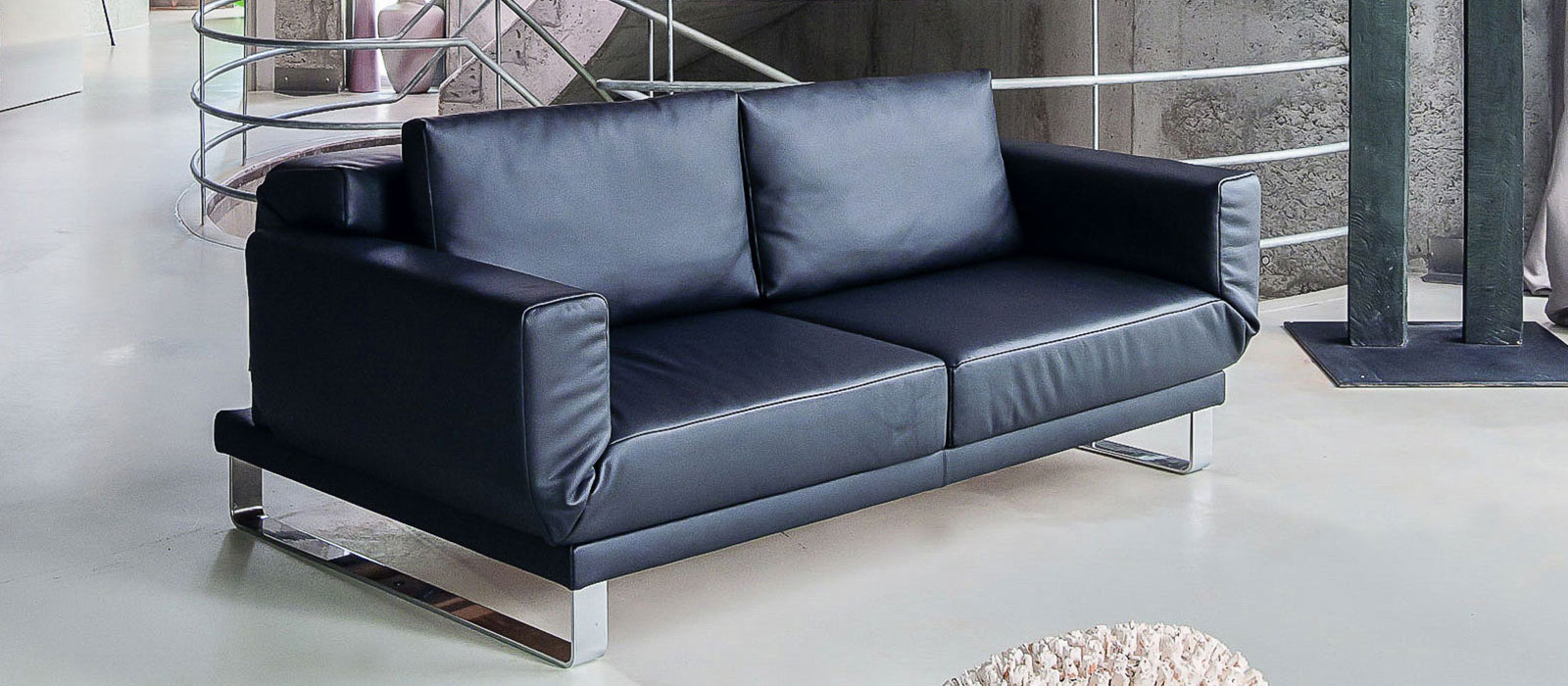 riga xl schlafsofa von franz fertig sofabed. Black Bedroom Furniture Sets. Home Design Ideas