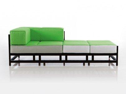 easy pieces schlafsofa von br hl sofabed. Black Bedroom Furniture Sets. Home Design Ideas
