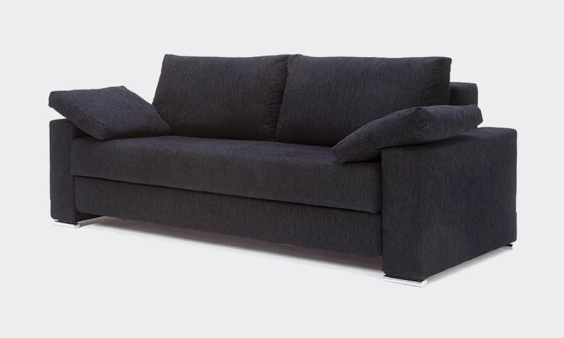 loop schlafsofa von franz fertig sofabed. Black Bedroom Furniture Sets. Home Design Ideas