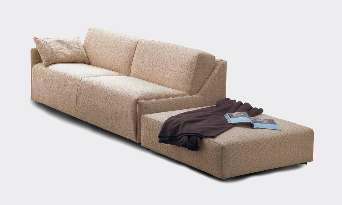 signet sofa good signet sofa sculptural danish modern sofa teak gray wool felt signet sofa with. Black Bedroom Furniture Sets. Home Design Ideas