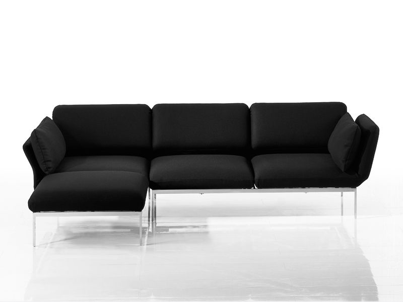 roro gruppe schlafsofa von br hl sofabed. Black Bedroom Furniture Sets. Home Design Ideas
