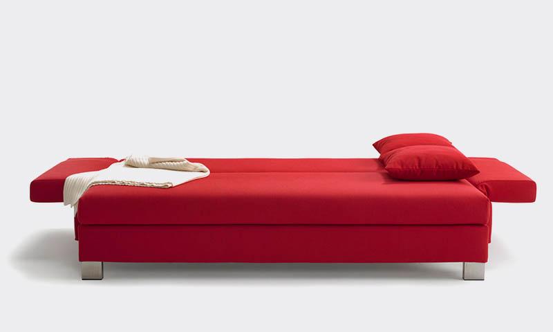 good life schlafsofa von signet sofabed. Black Bedroom Furniture Sets. Home Design Ideas