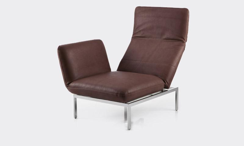 Roro small Sessel Schlafsofa von Brühl