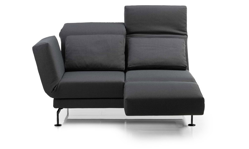 moule small schlafsofa von br hl sofabed. Black Bedroom Furniture Sets. Home Design Ideas