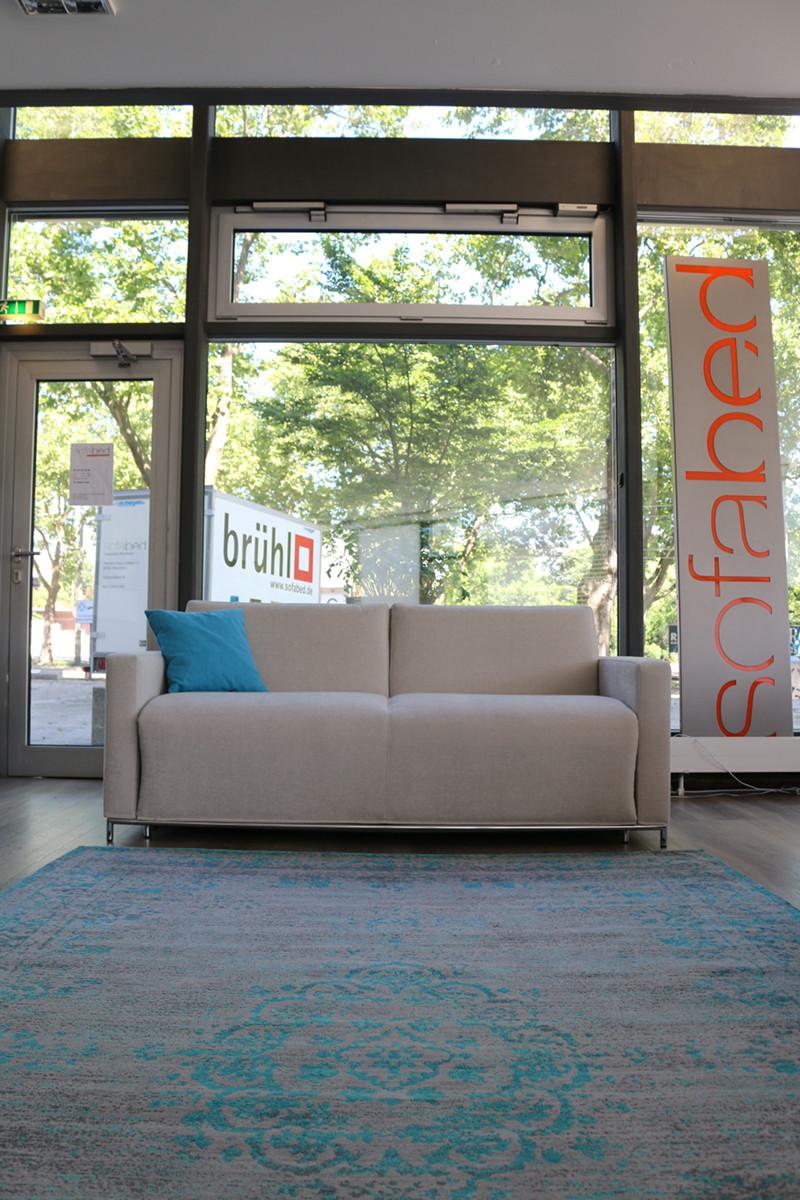design schlafsofas ausstellung in mannheim sofabed. Black Bedroom Furniture Sets. Home Design Ideas