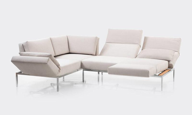 roro soft sofa schlafsofa von br hl sofabed. Black Bedroom Furniture Sets. Home Design Ideas